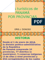 Panama  Conversion