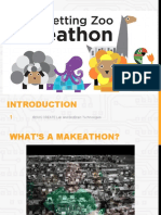 makethon programming slides