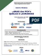 Folder Queluz-lavrinhas Visita 28-11-09