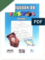 Songbook de Frevos Vol 01