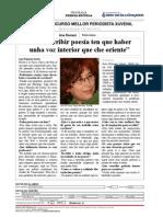 Ana Romaní.Lara Filgueira Gueto. IES Campo de San Alberto _Noia_