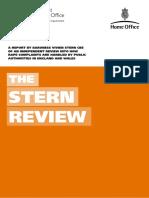 Stern Review Acc Final