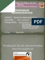 Expo Tribunales Administrativos Final