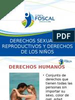 Derechos Sexuales y Reproductivos- Derechos de Los Niños