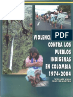 0326_Violencia Politica Contra Los Pueblo Indígenas en Colombia