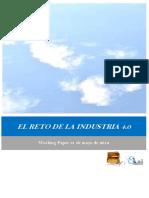 EL RETO DE LA INDUSTRIA 4.0