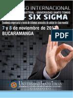 Seis Sigma en Empresas de Servicio