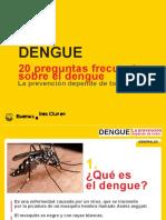 Dengue 20 Preguntas