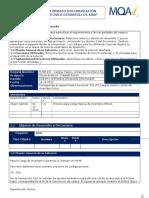 DT032 - MM Cargue Masivo Conteo de Inventario Fisico MI39