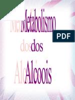 Trabalho de Quimica (Metabolismo Dos Alcoois)