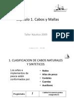 TNP Cap1 Cabos y Mallas SW