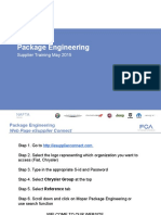 2015 Packaging Presentation