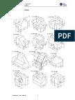 Piezas avanzadas SolidWorks