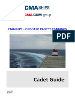 Cadet Guide