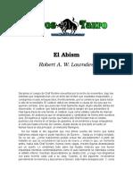 Lowndes, Robert a.W. - El Abismo