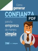 Como Generar Confianza Para Tu Empresa de Manera Simple