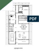 Progr. Arq.vivienda Unifamiliar Corregido Previa Expodwg Model