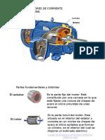 Clase Motores Asincronos y Sincronos