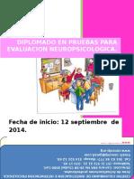 INFORMACION DIPLOMADO EVALUACION NEUROPSICOLOGICA.docx
