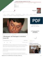 Montemayor_ del Pemexgate a contratista de la CFE - Proceso.pdf