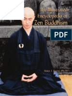 Varios - The Illustrated Encyclopedia of Zen Buddhism
