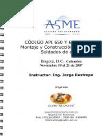 API 650 en Espanol