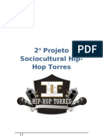 Segundo Hip-Hop Torres