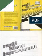 De La Maza, Michael - Rapid Chess Improvement