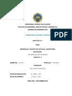Reconocimiento de Materiales _ Practica 1