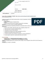 01 - Sobre a Obrigação - Linha RM - TDN