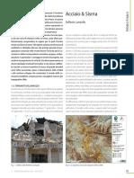 Costruzioni Metalliche, Acciaio & Sisma (Landolfo, R. 2009)