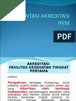 presentasi akreditasi dr yanto&drg farida.ppt