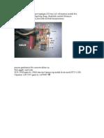 Untuk Membesarkan Output Tegangan CDI Tipe AC Sebenarnya Mudah Bro