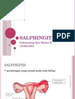Salphingitis