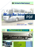 Hino RK-Cng Introduction