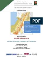 Documento E Auditoria Seguridad Vial