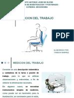 MEDICION DEL TRABAJO TRABAJO 7.ppt