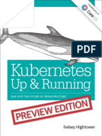 Kubernetes Up and Running Preview