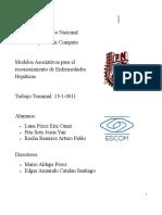 Modelos Asociativos para el Reconocimiento de Enfermedades Hepáticas