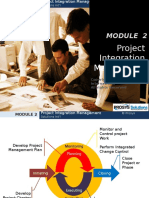 02 - Project Integration