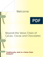 Beyond the Value Chain