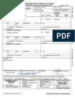 DA Charge Evaluation Worksheet - Baca & Turner