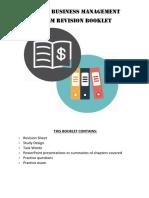 unit 1 business management pdf