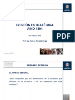 Información Estratégica II