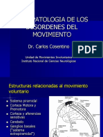 Desordenes Del Movimiento