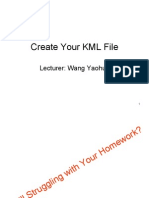Create Your Kml File by Kml Editor 18517