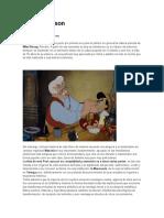Pinocho Mason.docx