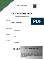 Monografia 2016 1 Trigonometria