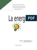 La Energía 1