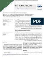Carcinomas Sarcomatoides Pulmonares Primarios